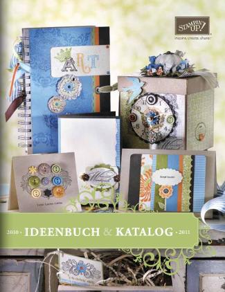 Ideenbuch 2010/2011