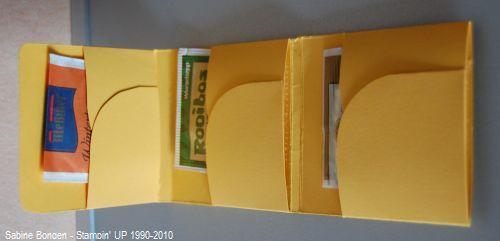 Teepeutelheftchen - Tanja - stempelfein.blogspot.com