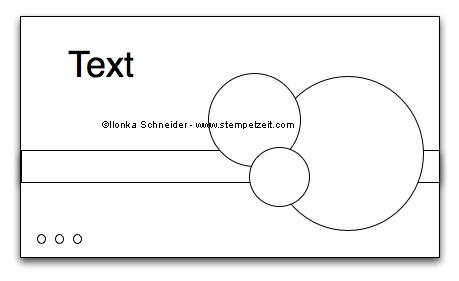 Sketch Ilonka - stempelzeit.com